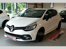 RENAULT CLIO 4 RS IV 2 16 TURBO 220 RS TROPHY EDC