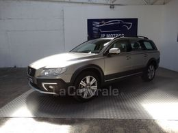 VOLVO XC70 (2E GENERATION) ii (2) d5 awd signature edition geartronic 6