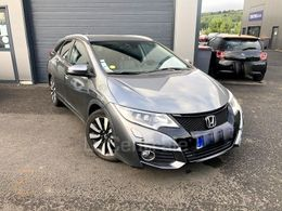HONDA CIVIC 9 TOURER IX 2 TOURER 16 I-DTEC 120 EXECUTIVE NAVI