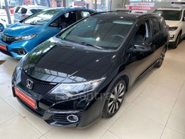 HONDA CIVIC 9 TOURER IX TOURER 16 I-DTEC EXECUTIVE NAVI