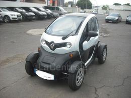 RENAULT TWIZY life 17ch
