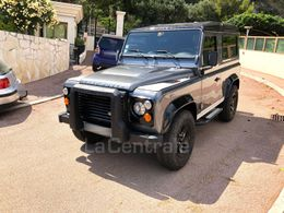 LAND ROVER DEFENDER 3 iii 90 tdi 122 8cv station wagon e