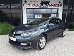 RENAULT MEGANE 3 ESTATE iii (2) estate energy 1.5 dci 110 fap business eco2