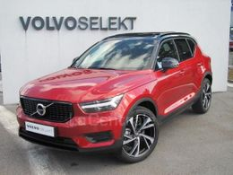 VOLVO XC40 t4 190 r-design geartronic 8