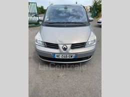 RENAULT ESPACE 4 iv 1.9 dci expression