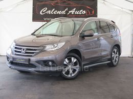 HONDA CR-V 4 iv 2.2 i-dtec 150 4wd exclusive navi