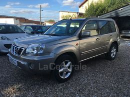 NISSAN X-TRAIL 22 VDI LUXE