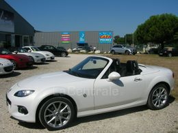 MAZDA MX5 (3E GENERATION) iii roadster coupe mzr 2.0 160 performance pack auto