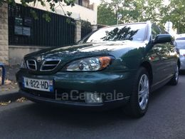 NISSAN PRIMERA 2 BREAK (2) break 1.6 slx