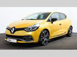 RENAULT CLIO 4 RS IV 16 TURBO 220 RS TROPHY EDC