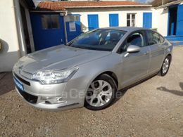 CITROEN C5 (2) 2.0 hdi 138 fap exclusive bva