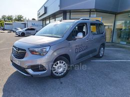 OPEL COMBO 4 LIFE iv 1.5 diesel 100 start/stop l1h1 edition