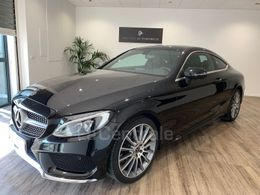 MERCEDES CLASSE C 4 COUPE IV COUPE 250 FASCINATION 9G-TRONIC