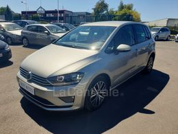 VOLKSWAGEN GOLF SPORTSVAN 1.6 tdi 110 bluemotion technology allstar dsg7