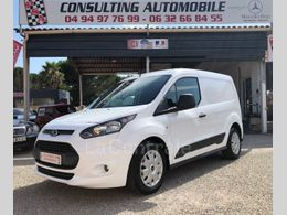 FORD TRANSIT CONNECT 2 ii 1.5td100 l1 trend business