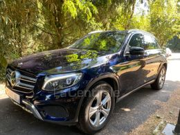 MERCEDES GLC 350 d executive 4matic bva9