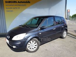 RENAULT SCENIC 2 ii (2) 2.0 dci 150 dynamique
