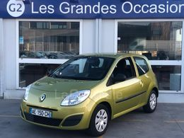 RENAULT TWINGO 2 II 12 LEV 16V 75 AUTHENTIQUE