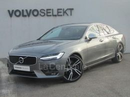 VOLVO S90 (2E GENERATION) ii d5 235 awd r-design geartronic 8