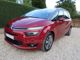 CITROEN GRAND C4 PICASSO 2 ii 1.6 bluehdi 120 s&s business eat6