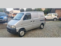 SUZUKI CARRY 1.3 4p