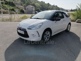 CITROEN DS3 (2) 1.4 hdi 70 so chic