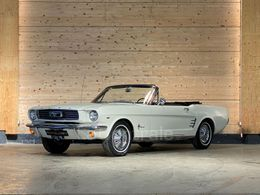 FORD MUSTANG CABRIOLET cabriolet 289 ci