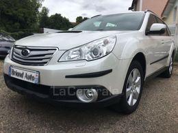 SUBARU OUTBACK 3 iii 2.0 d 4wd confort