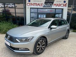 VOLKSWAGEN PASSAT 8 SW viii sw 1.6 tdi 120 bluemotion technology business