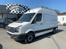 VOLKSWAGEN CRAFTER 2.0 tdi 140 30 business line l2h2