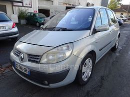 RENAULT SCENIC 2 ii 1.9 dci 120 confort expression