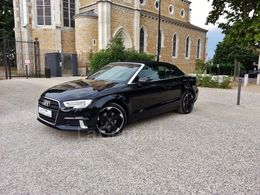 AUDI A3 (3E GENERATION) CABRIOLET III 2 CABRIOLET 35 TFSI 150 SPORT S TRONIC 7