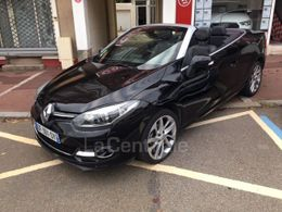 RENAULT MEGANE 3 COUPE CABRIOLET III 2 COUPE CABRIOLET 16 DCI 130 FAP ENERGY INTENS