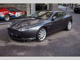 ASTON MARTIN DB9 COUPE 59 V12 455 TOUCHTRONIC