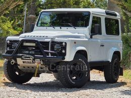 LAND ROVER DEFENDER 3 iii sw 90 adventure edition