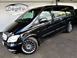 MERCEDES VIANO (2) long 3.0 grand edition long blueefficiency