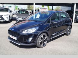 FORD FIESTA 6 ACTIVE 11990€