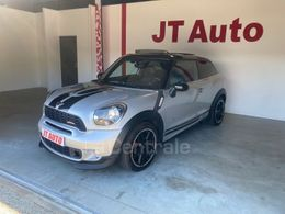 MINI PACEMAN 1.6 john cooper works all4 218
