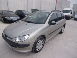 PEUGEOT 206 SW sw 1.4 hdi x line clim
