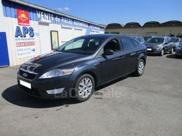 FORD MONDEO 3 iii 1.8 tdci 125 econetic bvm5 5p