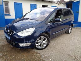 FORD GALAXY 2 II 2 20 SCTI 203 ECOBOOST TITANIUM POWERSHIFT