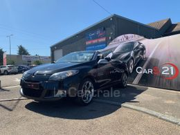 RENAULT MEGANE 3 COUPE CABRIOLET iii coupe cabriolet 2.0 tce 180 gt euro5