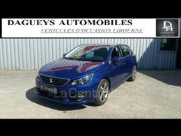 PEUGEOT 308 (2E GENERATION) ii (2) 1.5 bluehdi 130 s&s 7cv allure eat8
