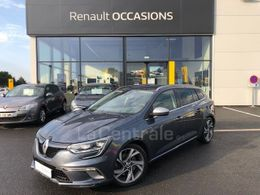 RENAULT MEGANE 4 ESTATE iv estate 1.6 dci 165 energy gt edc