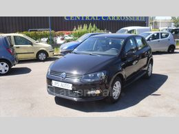 VOLKSWAGEN POLO 5 v (2) 1.0 tsi bluemotion 5p