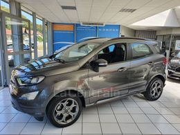 Photo ford ecosport 2018