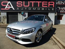 MERCEDES CLASSE C 4 iv 200 bluetec executive 7g-tronic