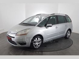 CITROEN GRAND C4 PICASSO 1.6 hdi 110 fap exclusive 7pl