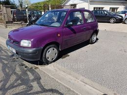 NISSAN MICRA 2 ii 1.0 stars cup 3p