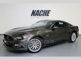 FORD MUSTANG 6 COUPE VI FASTBACK 50 V8 GT BV6
